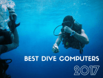Best Dive Computers 2017