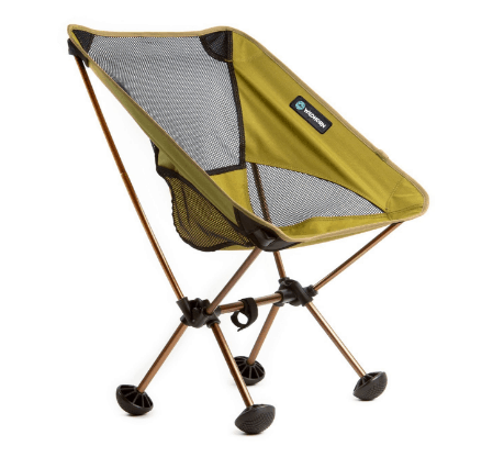 Olive WildHorn Outfitters Terralite Portable Camp / Beach Chair