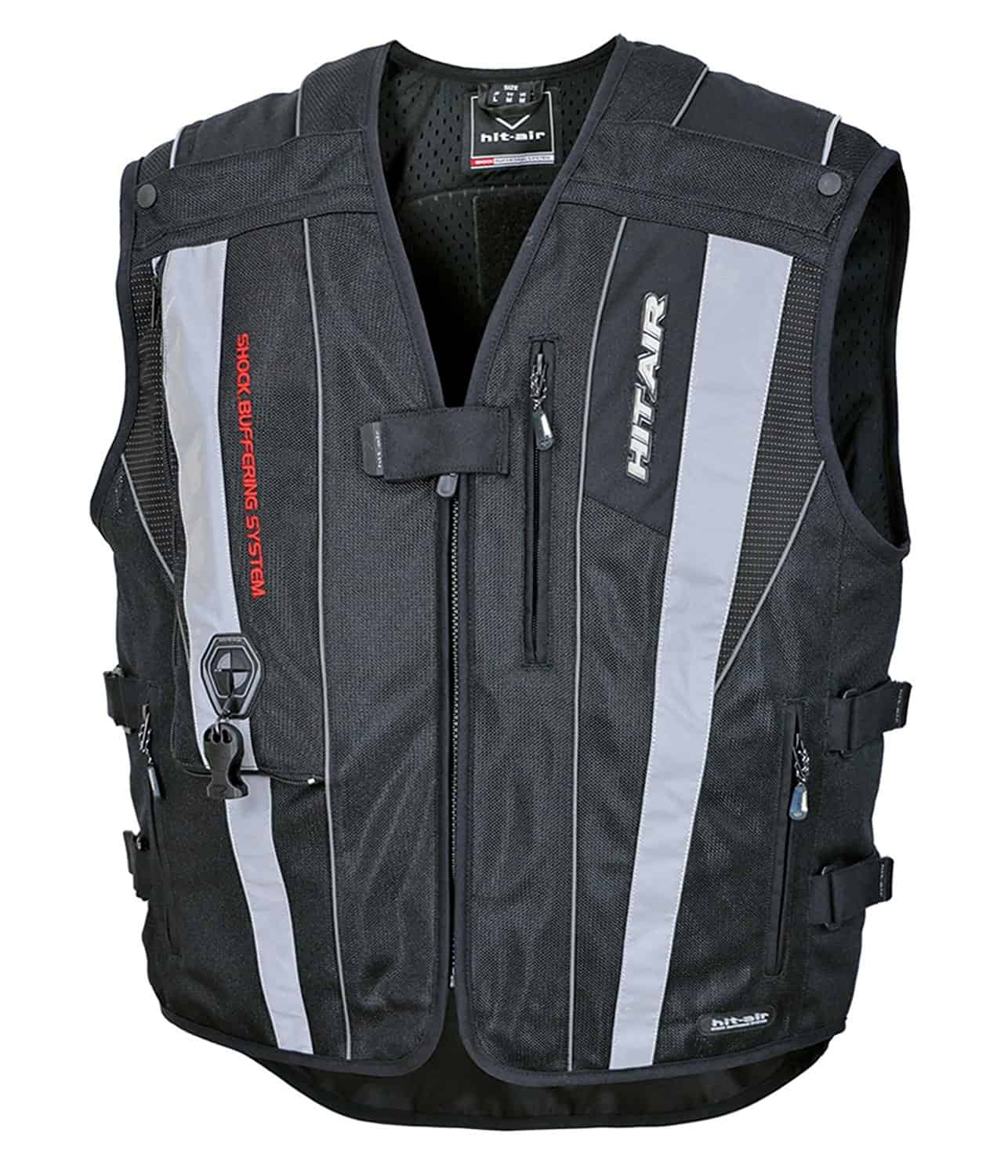 Hit Air Motorcycle Vest MV6