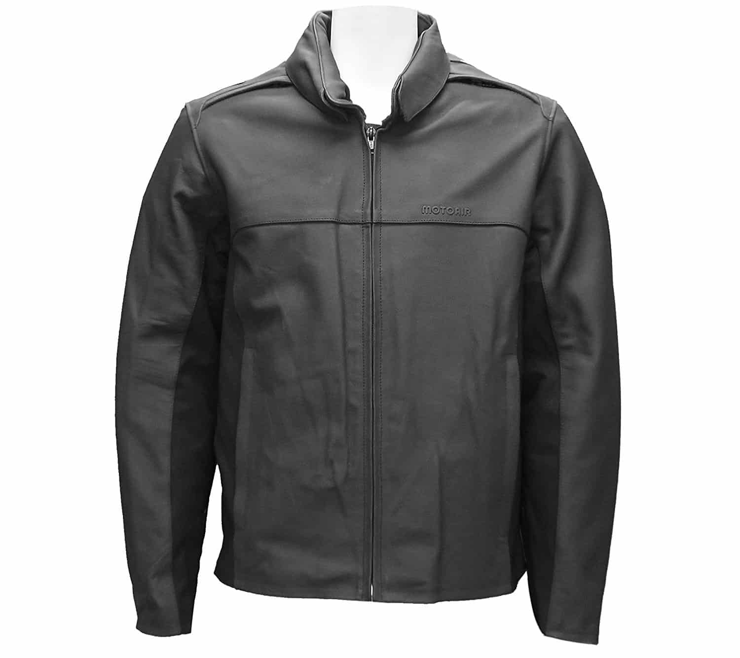MotoAir L-300 Motocycle Airbag Leather Jacket