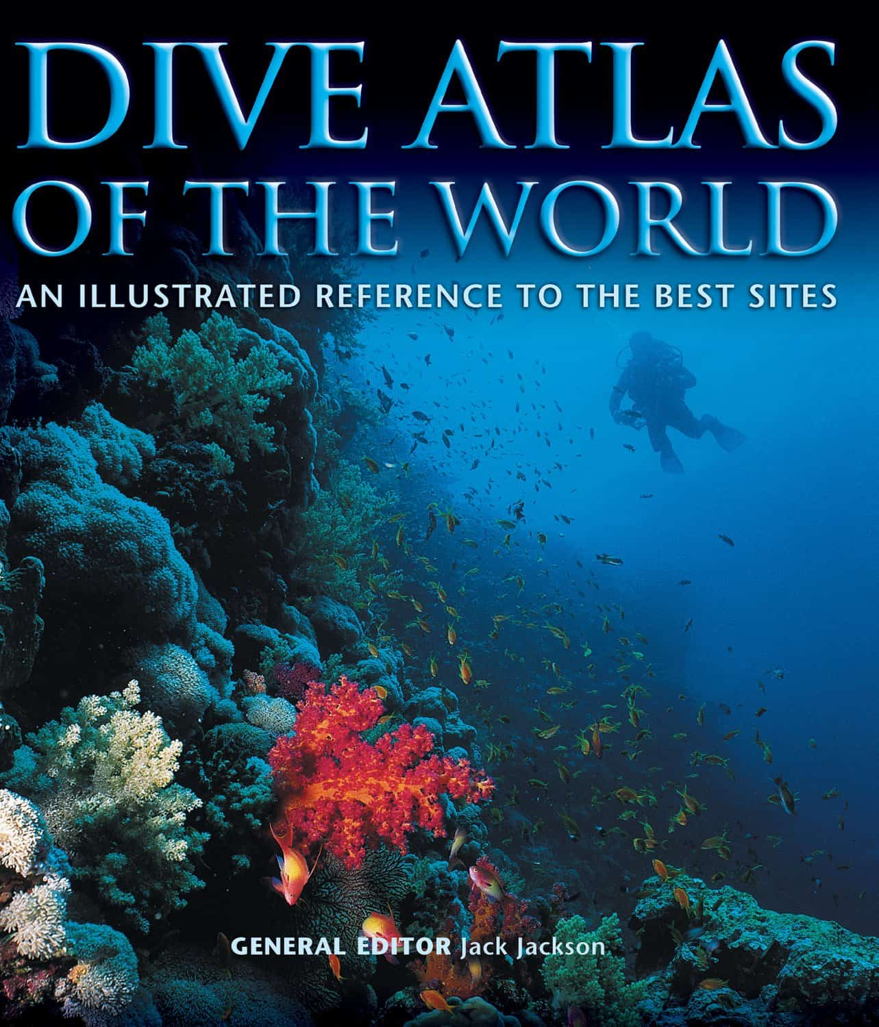 Dive Atlas of the World 2016 Edition