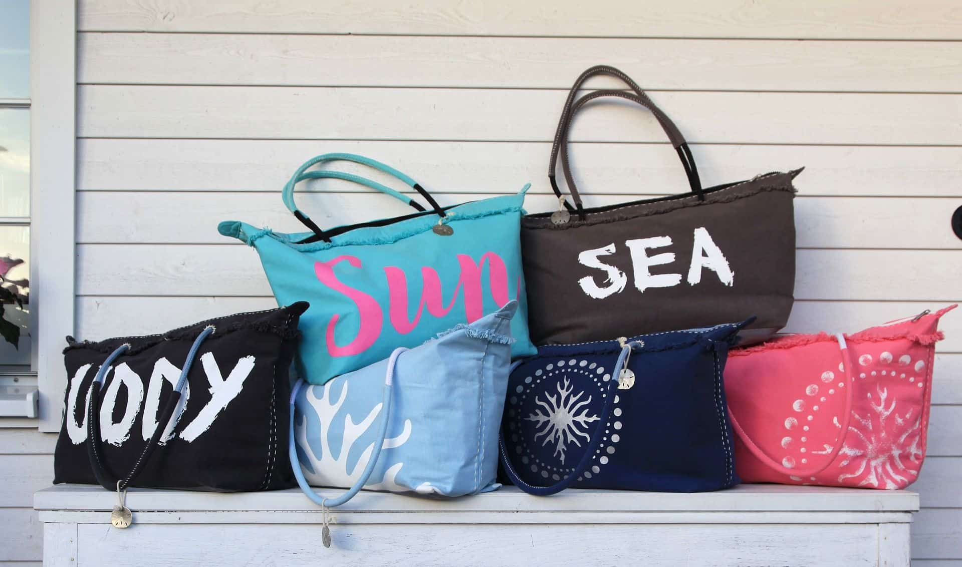 Best Beach Tote Bag