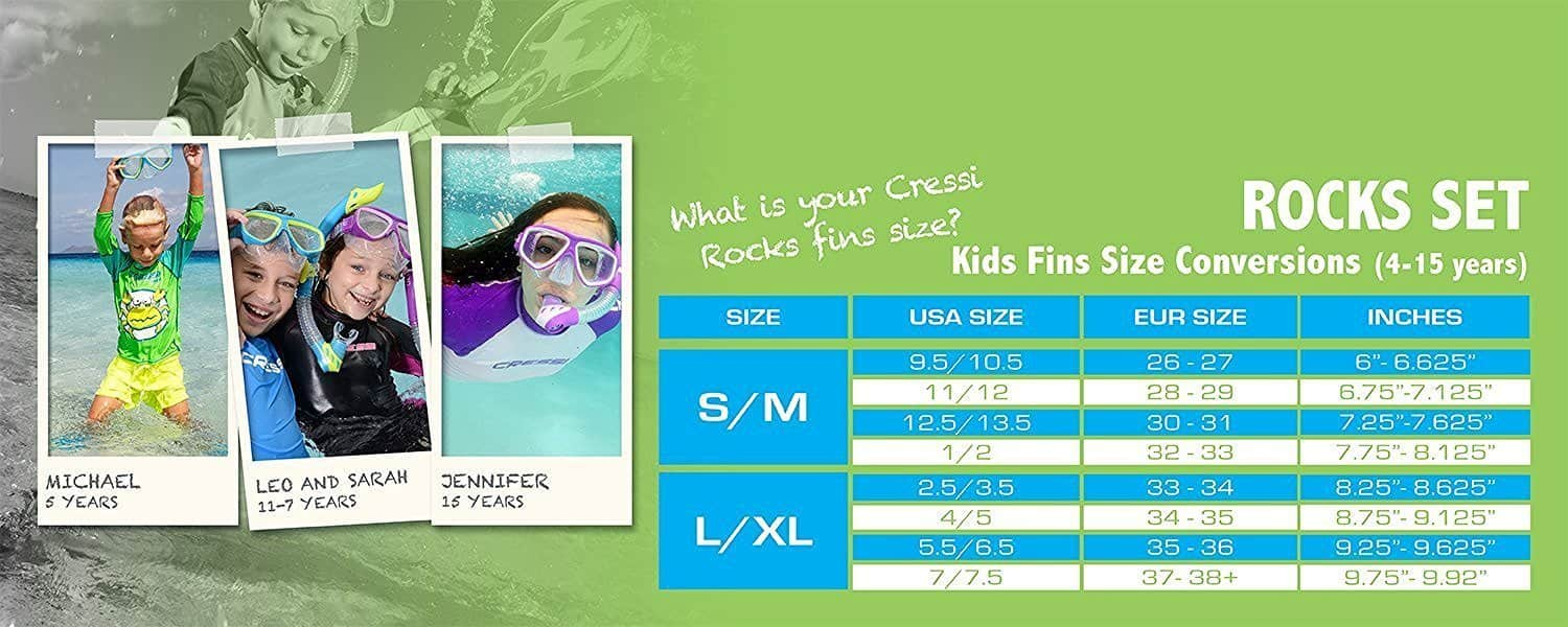 5f73365427d7 Are full face snorkels safe for kids  How to choose the best one.