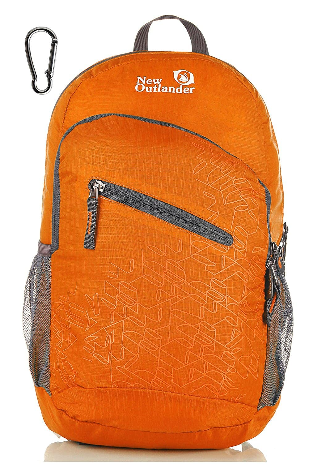 Outlander 20L/33L- Most Durable Packable Lightweight Travel Hiking Backpack Daypack