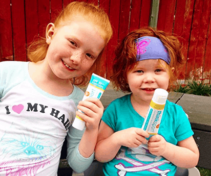 thinkSport Sunscreen for Kids