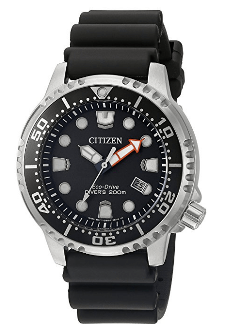 Citizen Mens Promaster Diver BN0150-28E