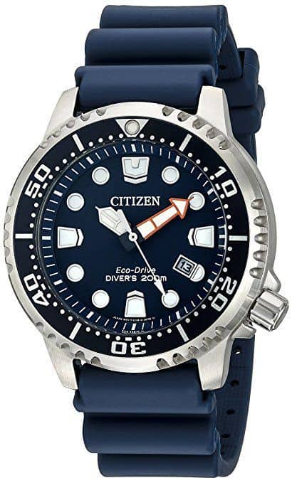 Citizen Eco-Drive Men's BN0151-09L Promaster Diver Watch