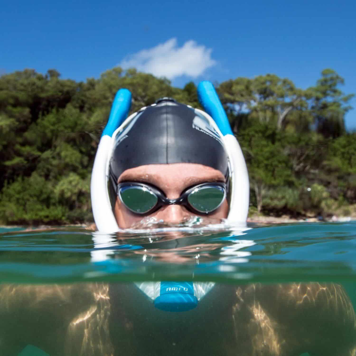 PowerBreather Lap Snorkel