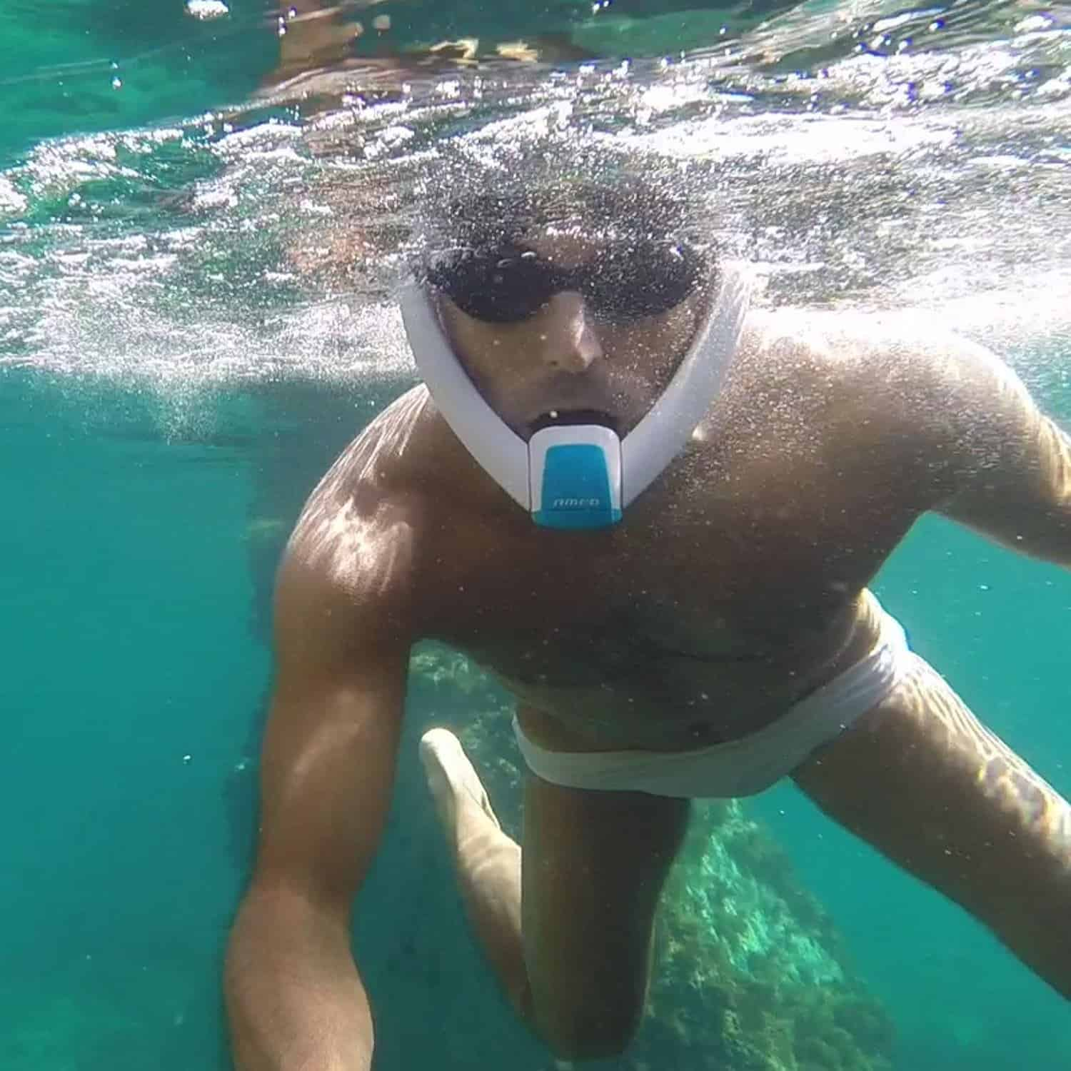 PowerBreather Swimming Snorkel