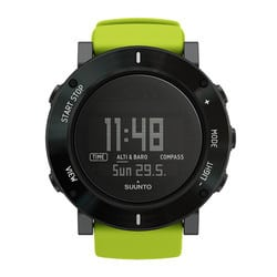 Suunto Core Outdoor Watch Lime
