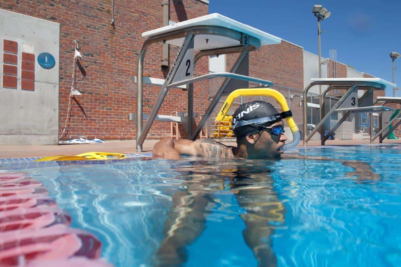 Finis Freestyle Snorkel