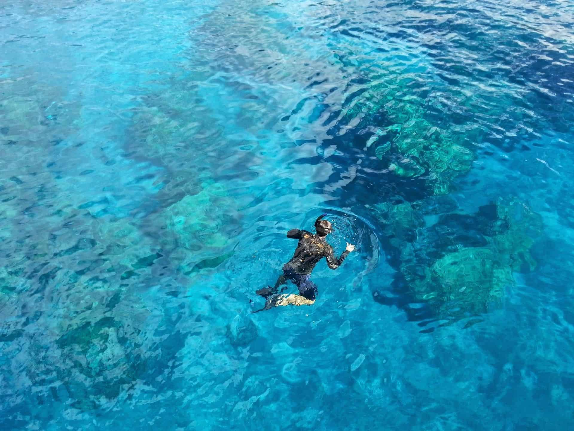 Snorkeling holiday - best tips and tricks to have fun and stay safe