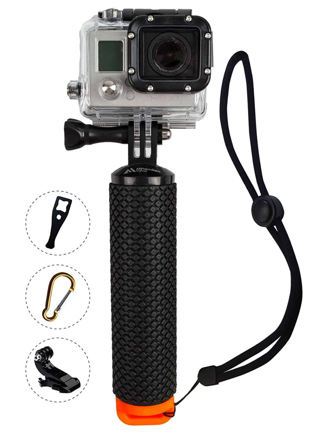 ProFloat Camera Float for GoPro