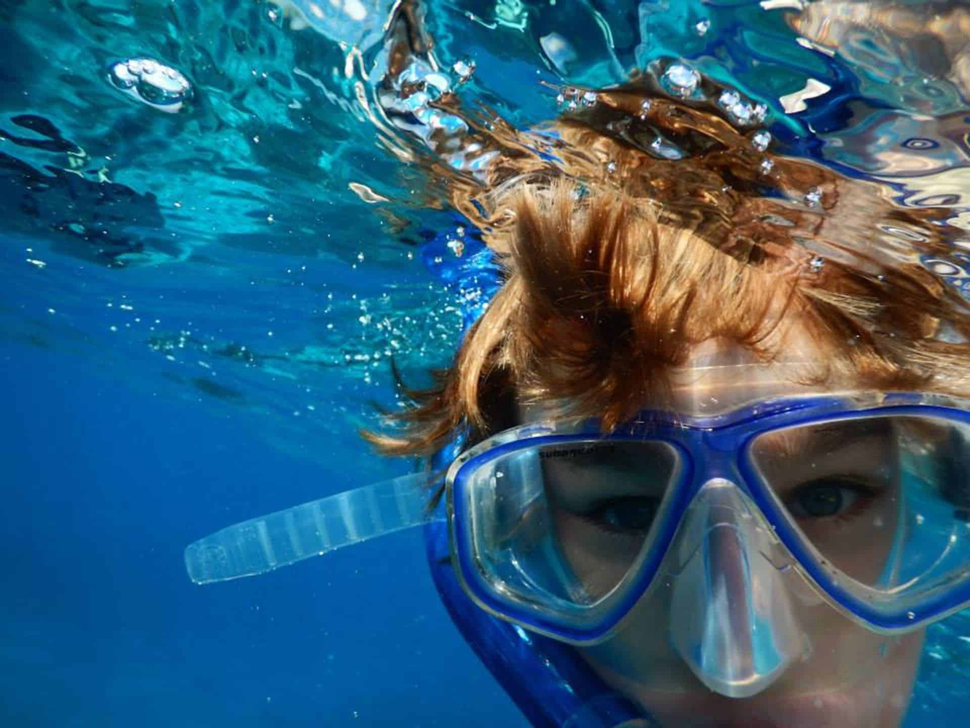 Snorkeling Holiday Tips
