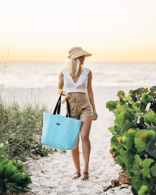 There's a Scout Beach Bag perfect for everyone
