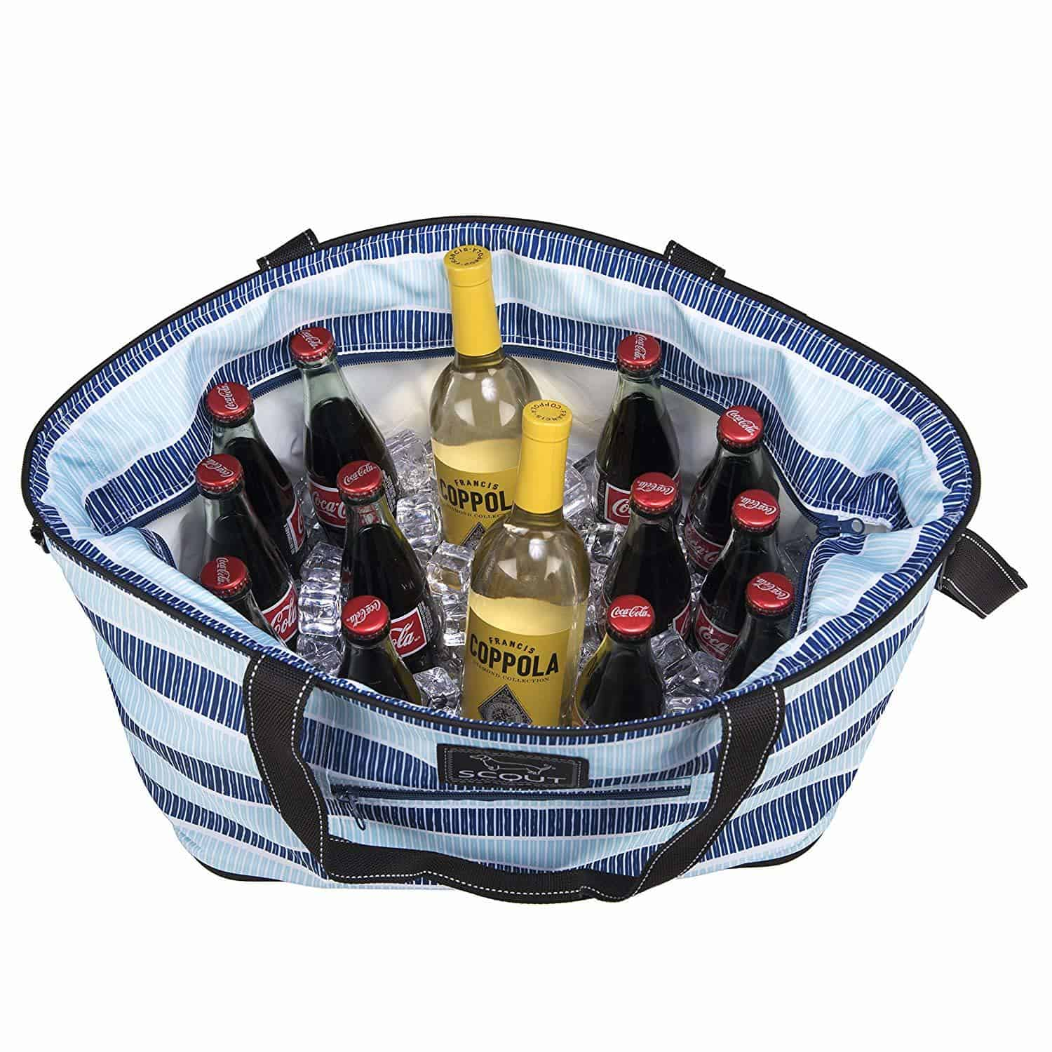 Scout Icebreaker Extra Large Insulated Soft Sided Cooler