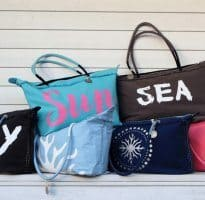 Best Beach Bags and Totes