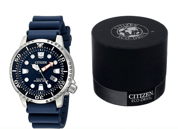 Best Citizen Eco-Drive Men's Promaster Diver Watch