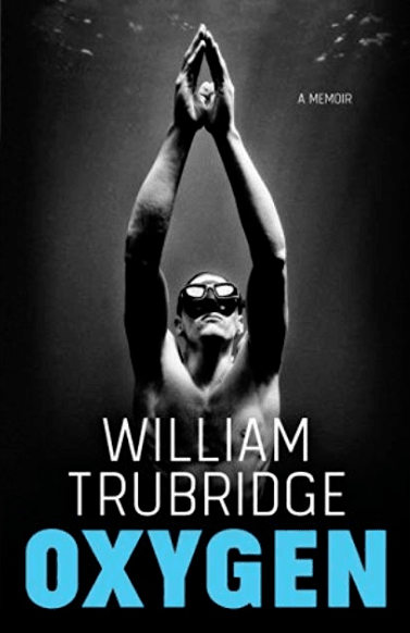 William Trubridge - Oxygen: A Memoir