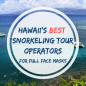 Hawaii Snorkel Tour operators