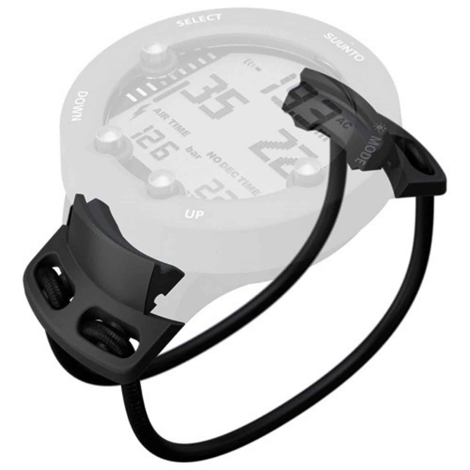 Suunto Zoop Novo Bungee Adapter Kit