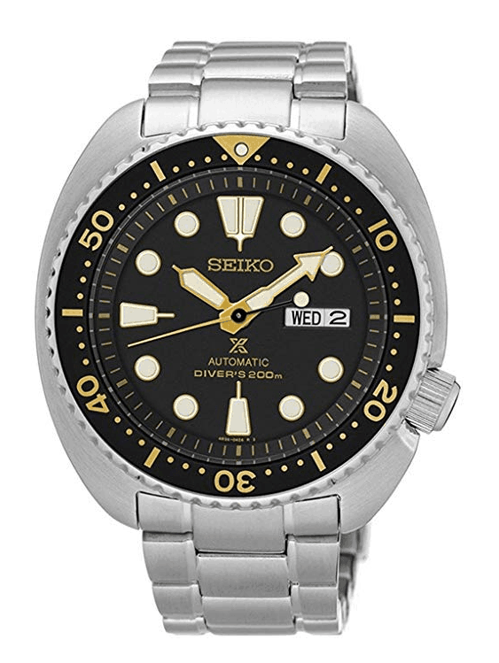 Seiko Prospex SRP775 Automatic Divers Watch