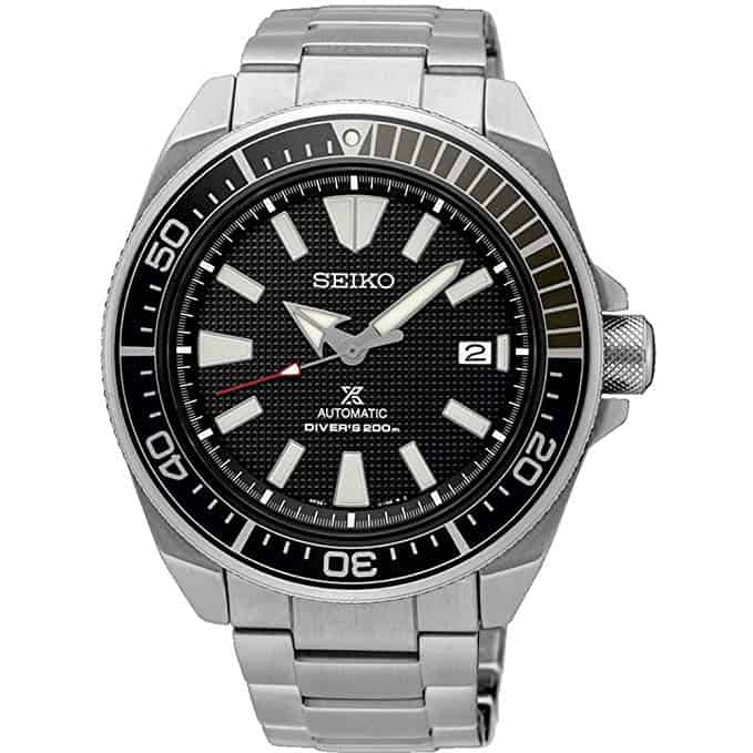 Seiko Prospex SRPB51 Mens Divers Watch