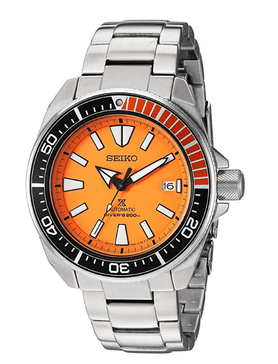 Seiko Men's SRPC07