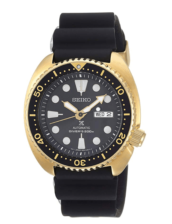 Seiko Prospex SRPC44 Mens Divers Watch