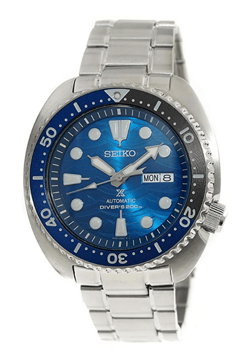 Seiko Prospex SPRD21 Automatic Divers Watch