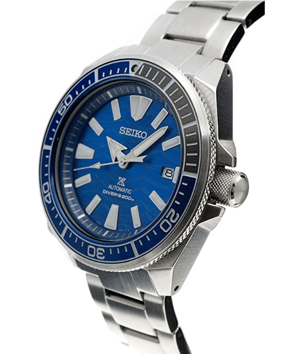 Seiko SRPD23 Special Edition Save the Ocean