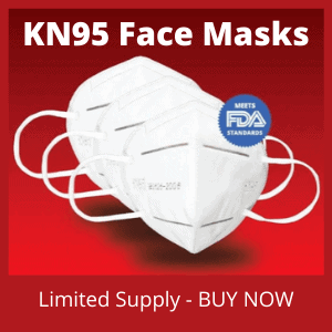 KN95 Face Masks Now Available at MyMedic.com