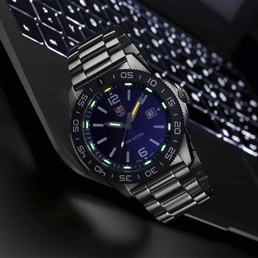 Luminox Pacific Diver - 3123