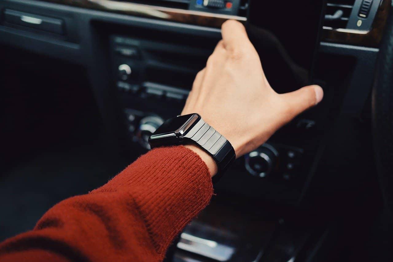 Smart Watch Health Tools