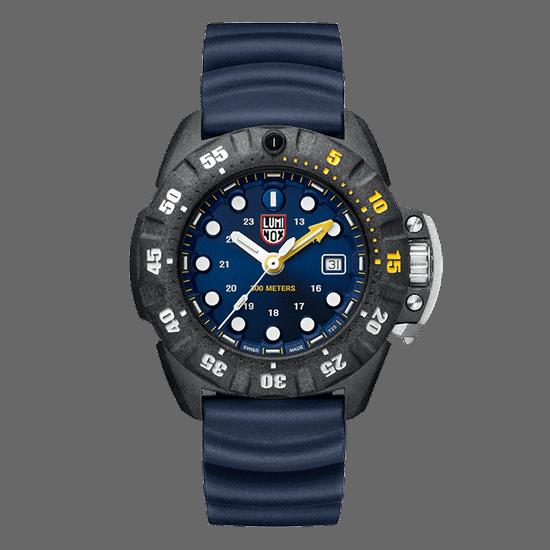 Luminox Deep Diver 1553