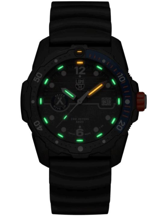 Luminox Bear Grylls Survival SEA Series - 3723 Dark