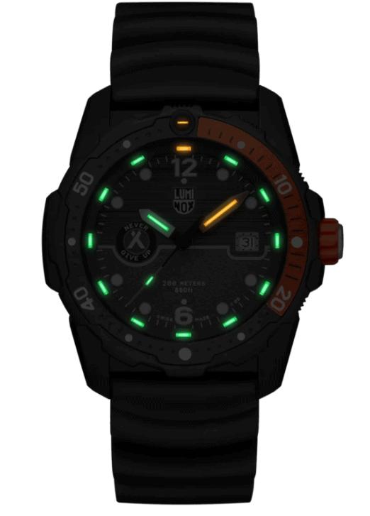 Bear Grylls Survival SEA Series - 3729 Dark